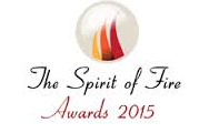 Spirit of fire 2015