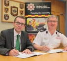 NIFRS and HSENI silent killer co-operation agreement