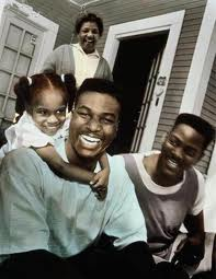 blackfamily