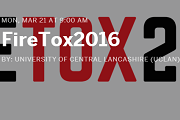 Event Preview: Fire Toxicity Conference 2016 to gather international leaders in fire and hazard science
