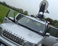 Primetech to deliver High Definition video from incident ground to command vehicles, HQs