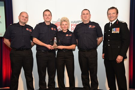 fire awards hampshire pic3