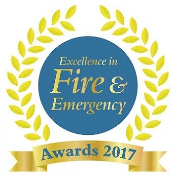 Photos of the Excellence in Fire & Emergency Awards 2017