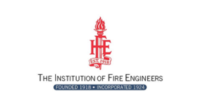 Institution of Fire Engineers Logo