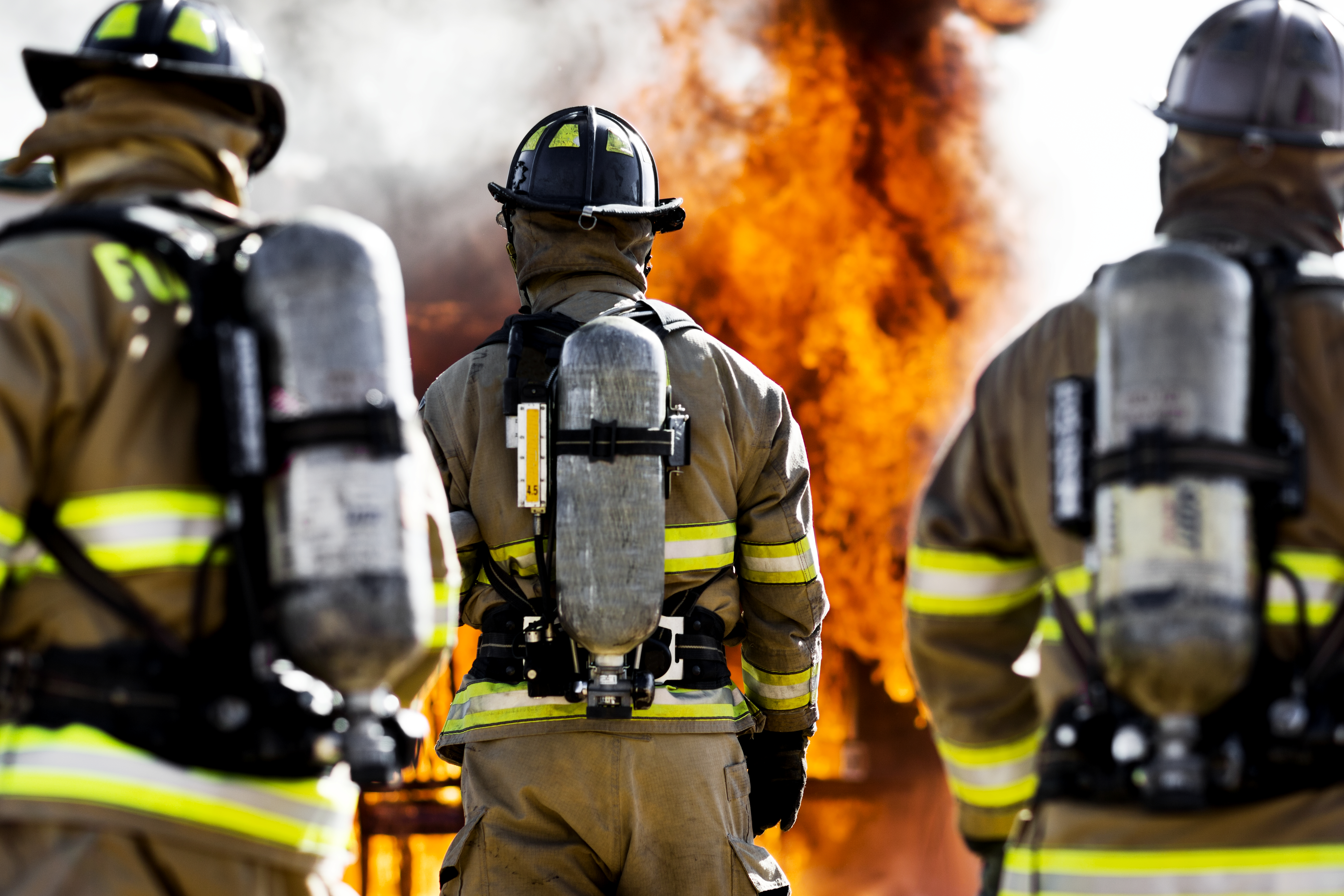 Fire Sector Federation continues its remit to shape the future of UK fire policy