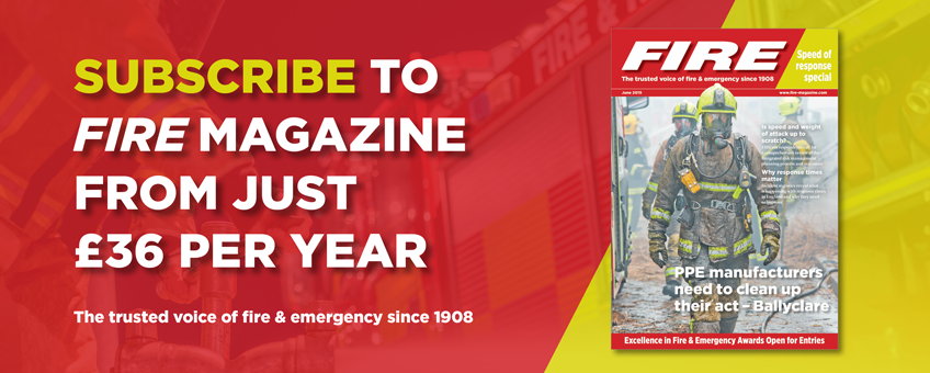 Subscribe to FIRE Magazine