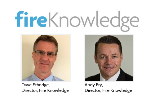 Fire Knowledge Directors