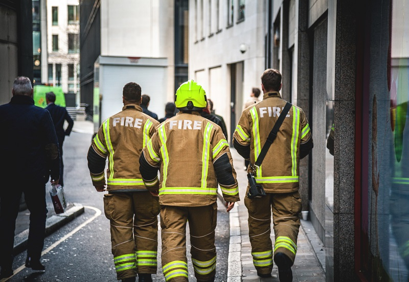 Grenfell Tower Inquiry has lessons for all fire and rescue services