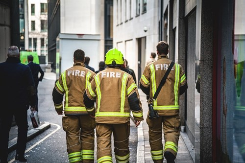 New report on Fire and Rescue Services approach to critical broadband migration highlights key issues