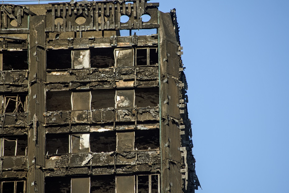 Grenfell Inquiry Report: Joining up the thinking and the action