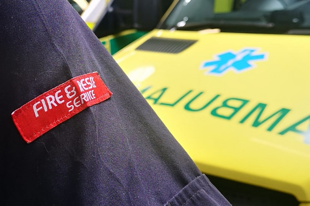 AF&RS wrap up SWASFT support