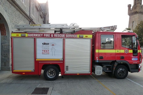 Aico supporting the Fire and Rescue Service