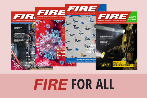 FIRE magazine adds 10,000 subscribers