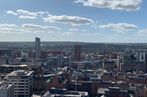 Leeds improving the safety and wellbeing of residents with leading IoT provider HomeLINK