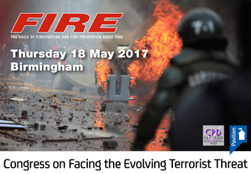 FIRE Congress May 2017